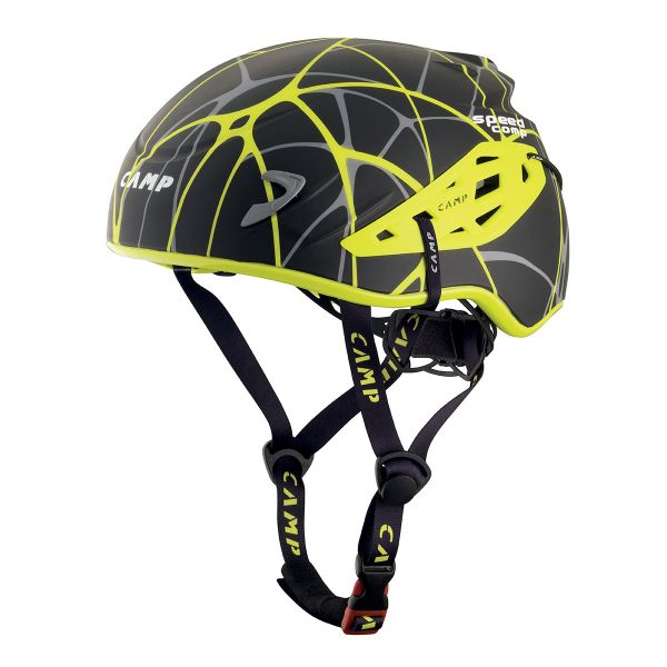 Speed Comp Helmet