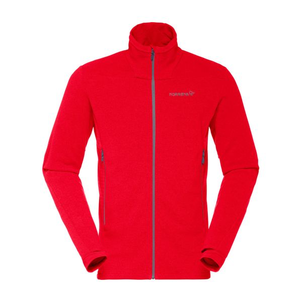Falketind Warm1 Jacket - Last Season's