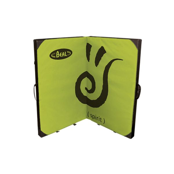 Beal Double Air Bag Green
