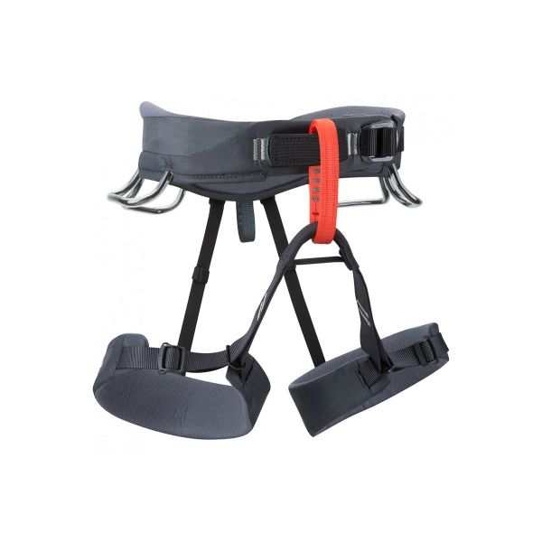 Black Diamond Momentum Harness Graphite