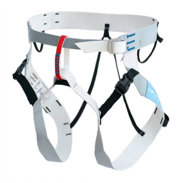Blue Ice Choucas 3 Alpine Climbing Harness