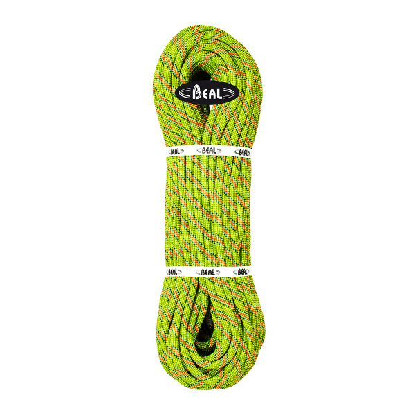 Beal Virus Climbing Rope, 10.0mm, climbing rope, beignner climbing rope, single rope