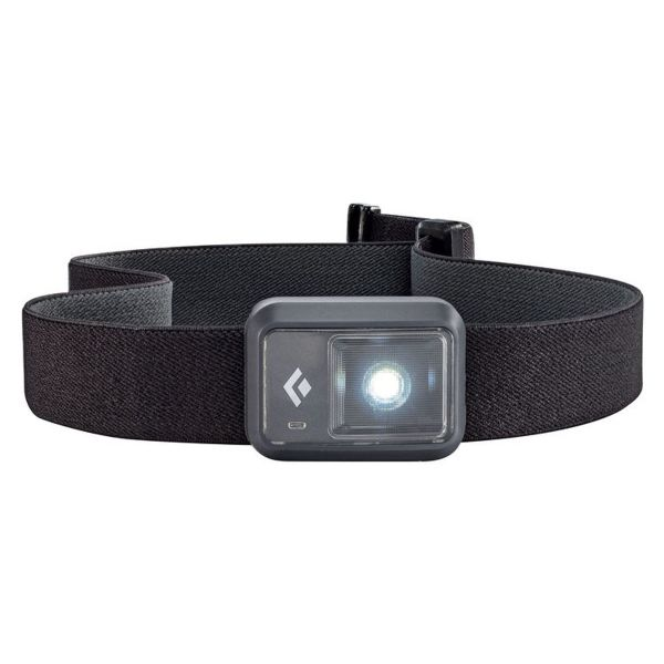 Running headtorch