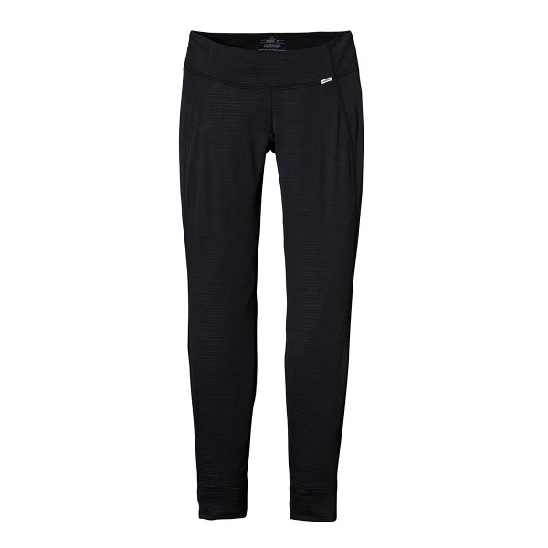 Capilene® 4 Expedition Weight Bottoms (Woman)