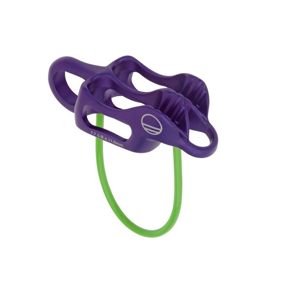 Pro Guide Lite Belay Device