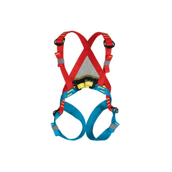 Kids climbing harness