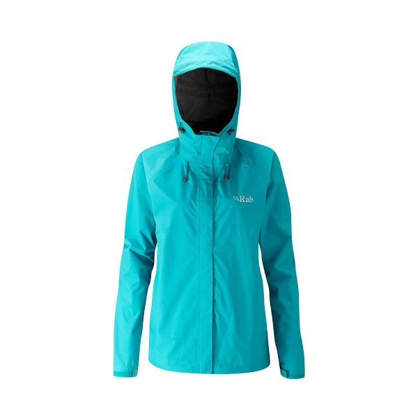 Women's Downpour Jacket