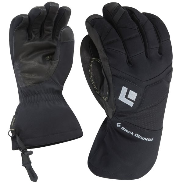 Black Diamond, Enforcer, 2015, Gloves and Mittens