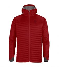 Black Diamond, Hot Forge Hybrid Hoody, Insulating Jackets, 2016