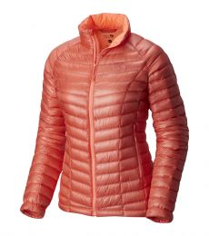 Ghost Whisperer Down Jacket Womens 2017