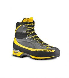 La Sportiva Trango Alp Evo Mens grey/yellow