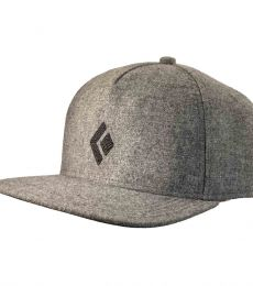 Wool trucker hat