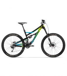 Spartan Carbon XP Enduro MTB 2015