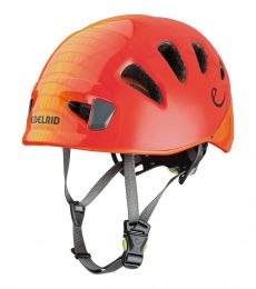 Edelrid Shield II Red/Sahara