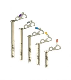 Express Ice Screws