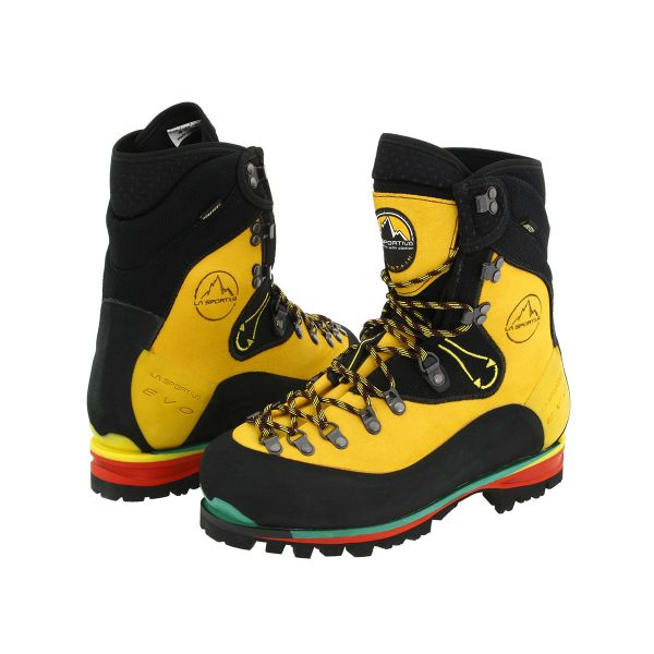 Nepal Evo GTX yellow