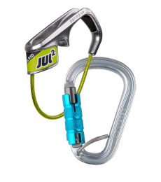 Jul 2 Belay Kit Steel Triple Belay kit