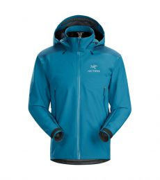 Gore-tex pro waterproof jacket