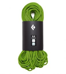 8.5 mm alpine rope