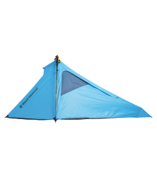 Distance Tent with Poles