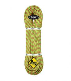 Beal Booster 3 9.7mm Dry Cover Unicore Climbing Rope