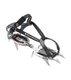 Black Diamond Contact Strap Crampons