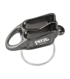 Petzl Reverso belay device new 2019