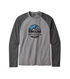 Fitz Roy Scope Lightweight Crew Sweatshirt