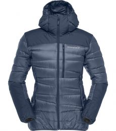 Norrona Falketind Down750 Hood Jacket Women