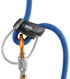 Petzl Verso Belay Device new 2019