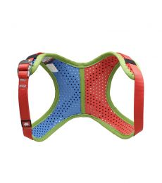 Ocun Webee chest harness, kids chest harness, kids climbing chest harness