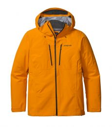 Triolet Jacket Sporty Orange