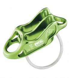 Petzl Reverso 4 belay device