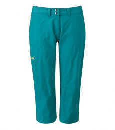 Valkyrie Capris Womens 2016, capris, climbing trousers, climbing