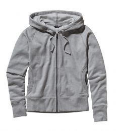 Cloud Stack Hoody (Woman)