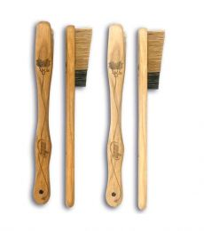 Cherry Wood Brush