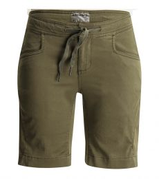 Credo Shorts Womens Front