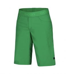Ocun Mania Men's Climbing Shorts Green