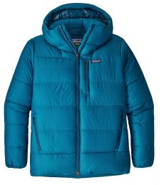Fitz Roy Down Parka Men