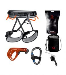 Ophir 4 Slide Climbing Package