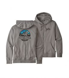 Fitz Roy Scope Lightweight Full-Zip Hoody