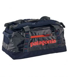 Patagonia Black Hole Duffel 45L Navy Blue