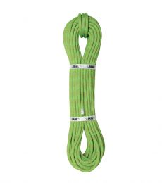 Indoor climbing rope