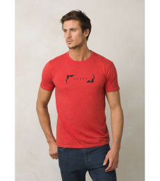 PrAna Men's Block Tee