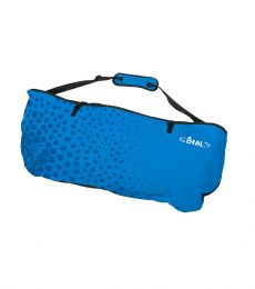 Beal folio rope bag blue
