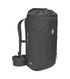 Sport climbing backpack