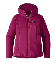 Patagonia Nano-Air Hoody Women Synthetic Down