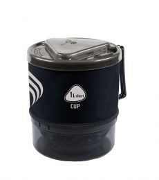1L Short Spare Cup