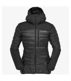 Falketind Down750 Hood Jacket Women