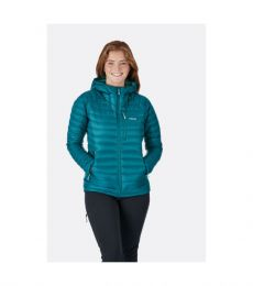 Microlight Alpine Jacket Women's